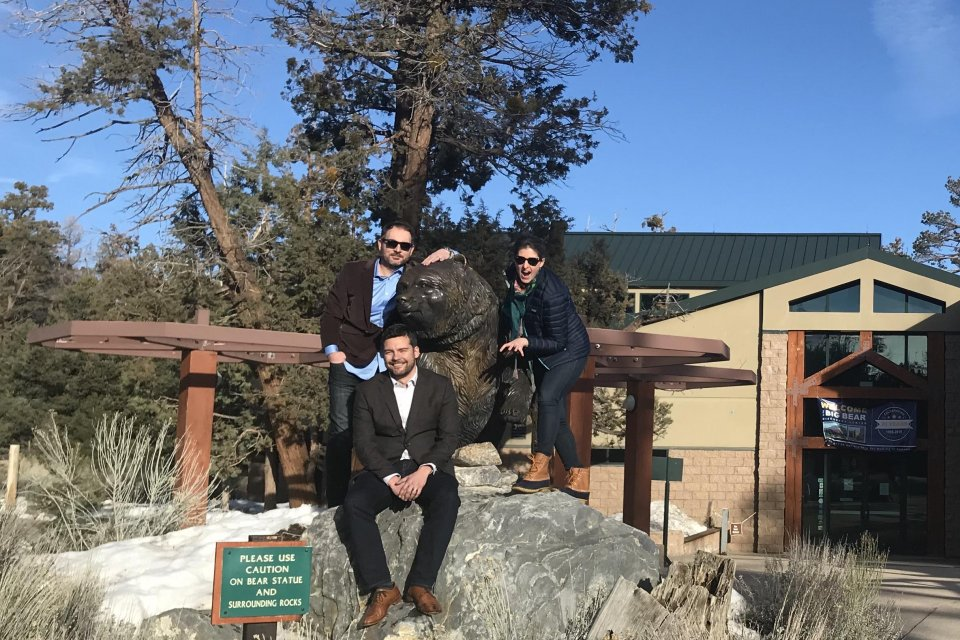 Big Bear, CA Discovery Center